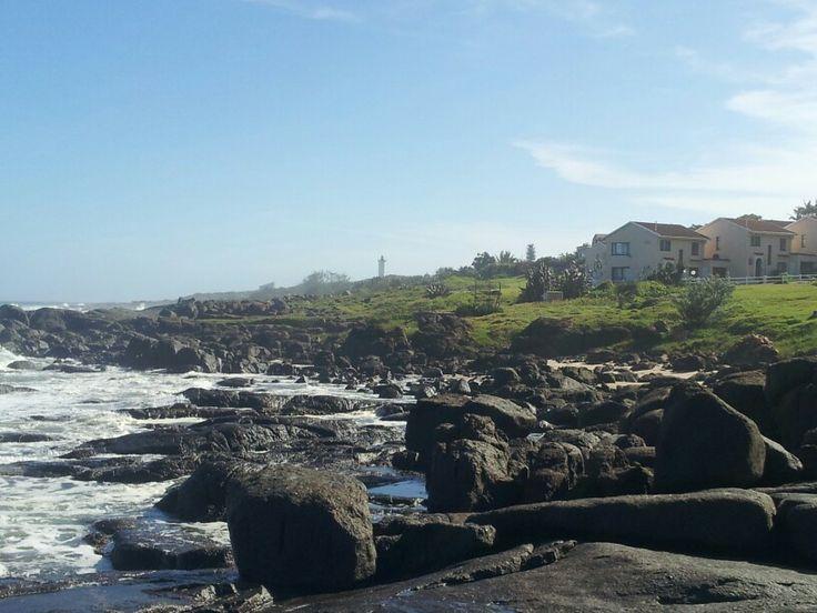 Port Edward, Kwa-Zulu Natal Province, South Africa