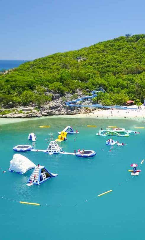 Labadee Haiti What Would You Do With 8 Hours In Cruise Royal Caribbean To The Private Beach Resort Of For An Island