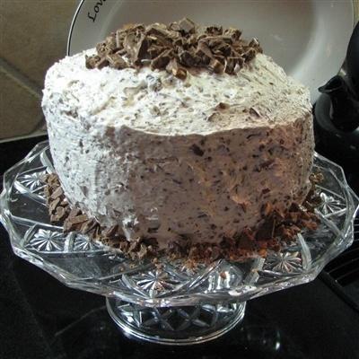 Southern Living Hershey Bar Cake Recipe