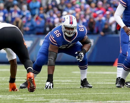 Buffalo Bills: Cheering for Seantrel Henderson and his complicated story