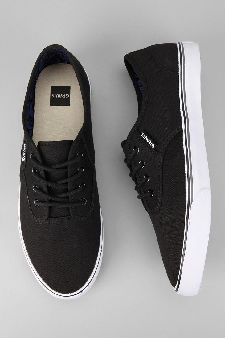Gravis Slymz Sneaker  #UrbanOutfitters