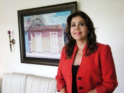 Presidente Medina envía carta de condolencias a Olga Lara por muerte de su madre - Cachicha.com