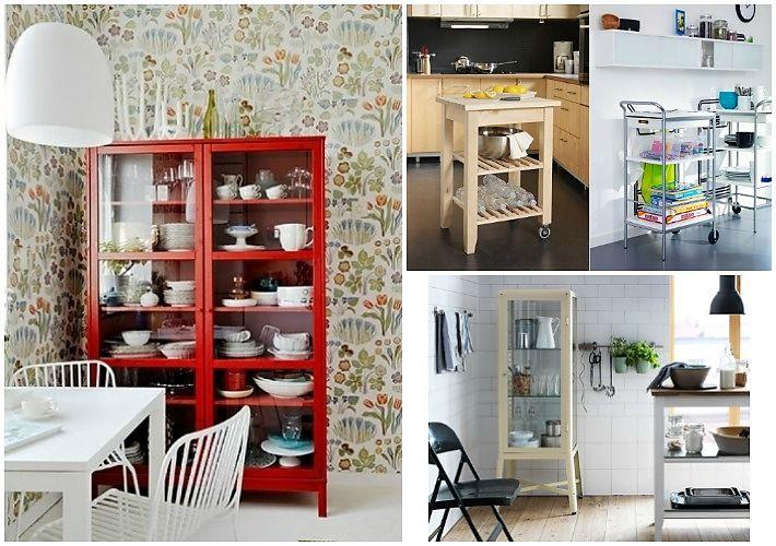 8 Trucos para renovar la cocina sin gastar mucho