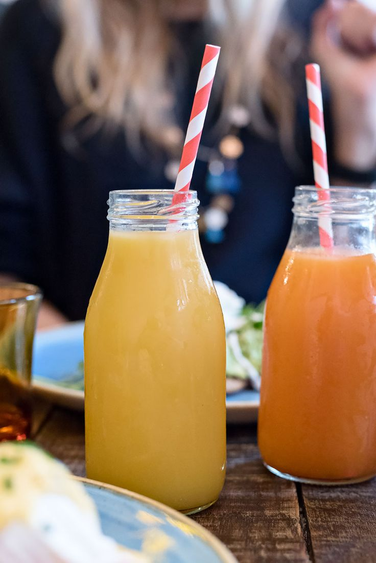 10 Kitchen And Home Decor Items Every 20 Something Needs: Sunday Brunch In London: The Cambridge Street Kitchen