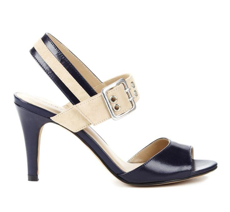 Sole Society New Arrivals - Mid heel sandals - Tatiana