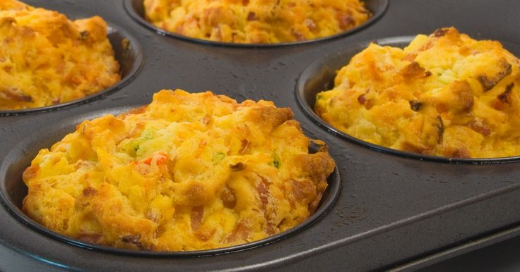 It can be hard to get little ones to eat their veg, but these delicious savoury muffins taste so good, they'll never know how good they actually are!