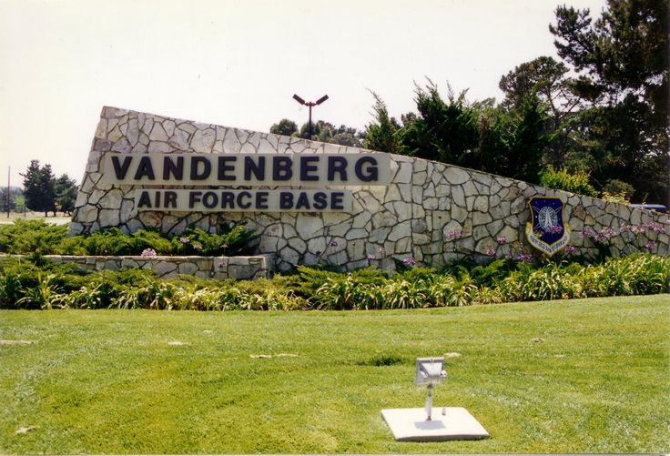 vandenberg air force base | ... dollars was discovered on the beach at Vandenberg Air Force Base