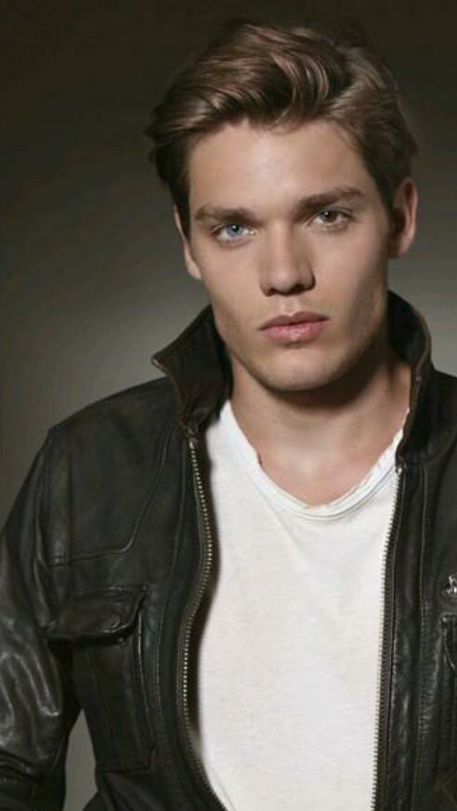 The new Jace for the Shadowhunters tv show. I love his eyes and jawline.