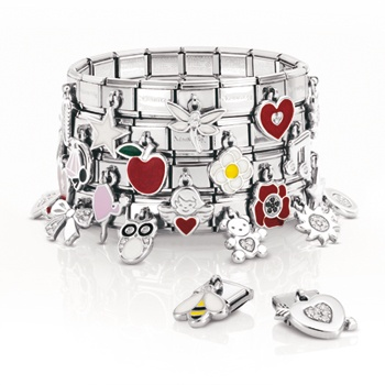 Nomination Charms Bracelet