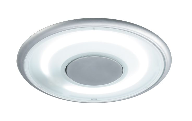 The Opulus is a unique and exciting range of exceptionally slim recessed downlighters. The circular T5 fluorescent light source is combined with a high quality ... #Fluorescent #T5 #Lighting #Interior #Design #Stylish #Clean