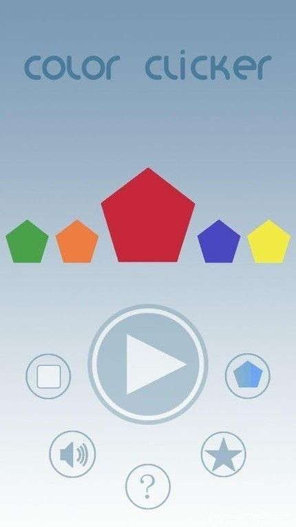 Color Clicker Pro APK Mod v1.0 - Android Game