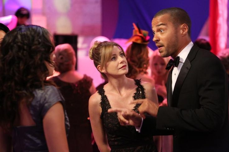 Jackson & Meredith