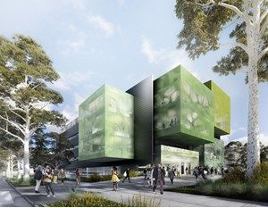 Brookfield Multiplex to Build Biomedical Learning and Teaching Building in Victoria