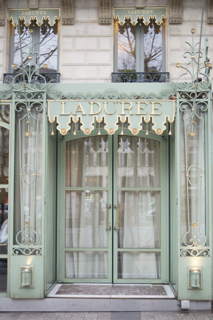 LADUREE, Paris Stone & Living - Immobilier de prestige - Résidentiel & Investissement // Stone & Living - Prestige estate agency - Residential & Investment www.stoneandliving.com