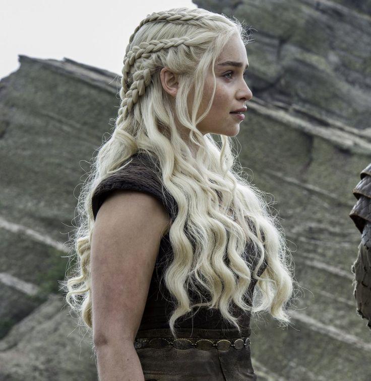 23 Game of Thrones Braid Tutorials So Good, They'd Make the Khaleesi Jealous