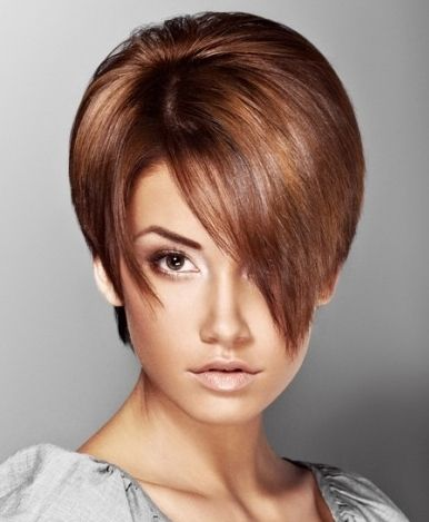 short fall hairstyles 2013 highlights | Choppy Hairstyles | Haircolors 2013 hair styles and haircuts ideas