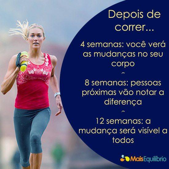 Para quem está à procura de uma atividade física para chamar de sua, a corrida é a opção ideal. Veja como começar e siga em frente! http://maisequilibrio.terra.com.br/corrida-para-iniciantes-3-1-2-129.html