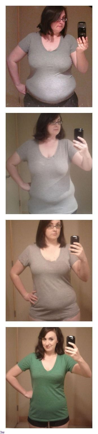I had found the holy grail of weight loss - The 3 Week Diet. I called up Brian (the creator of the diet) and thanked him personally. He was glad to hear my success story and asked for me to email him some before and after photos so he could put them on the site. http://www.gorditosenluc...