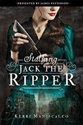 Stalking Jack the Ripper  is one of the best teen books I've ever read. That's saying something.     We picked this book up based on the blu...