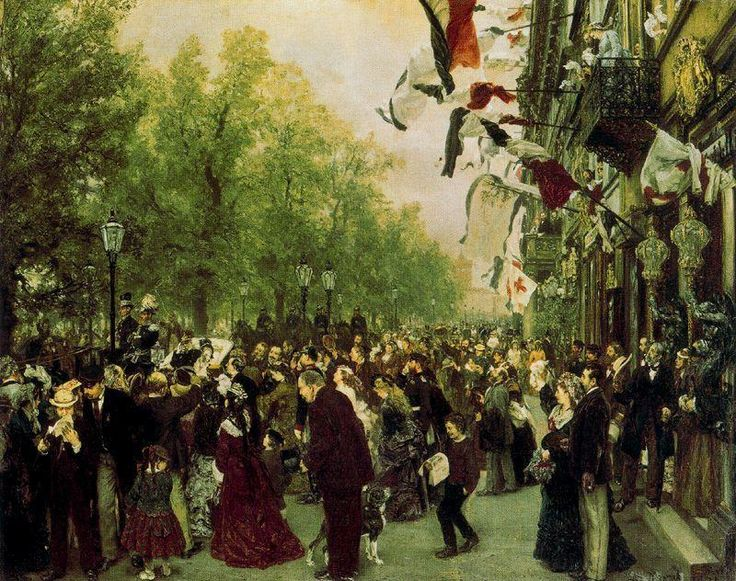2018 gmc gruchy. contemporary 2018 the athenaeum  departure of king william i for the army 31 july 1870  adolph von menzel  throughout 2018 gmc gruchy