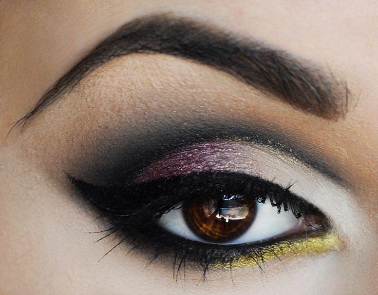 Cut crease by merilinka on Makeup Geek