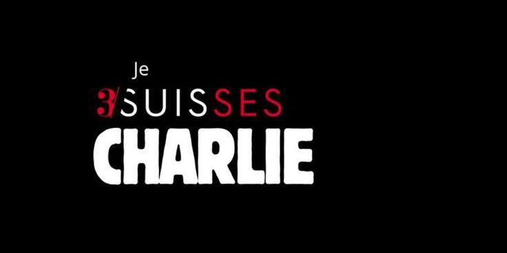 """MÉDIAS - BAD BUZZ - Le spécialiste de la vente par correspondance a posté une photo de """"Je suis Charlie"""" avec son logo, provoquant l'ire des internautes."""