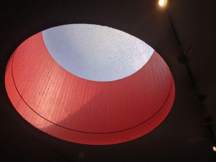 Lucarna roja LC