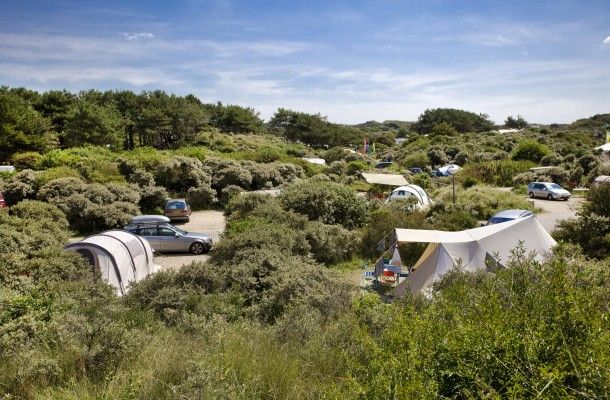Pin Op Camping Nl
