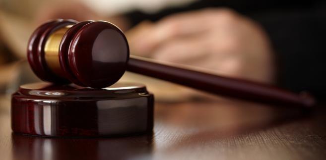 Sąd dyscyplinarny ukarał sędziego za to, że wydał wyrok o treści nieznanej kodeksowi. Eksperci: to nastawanie na niezawisłość