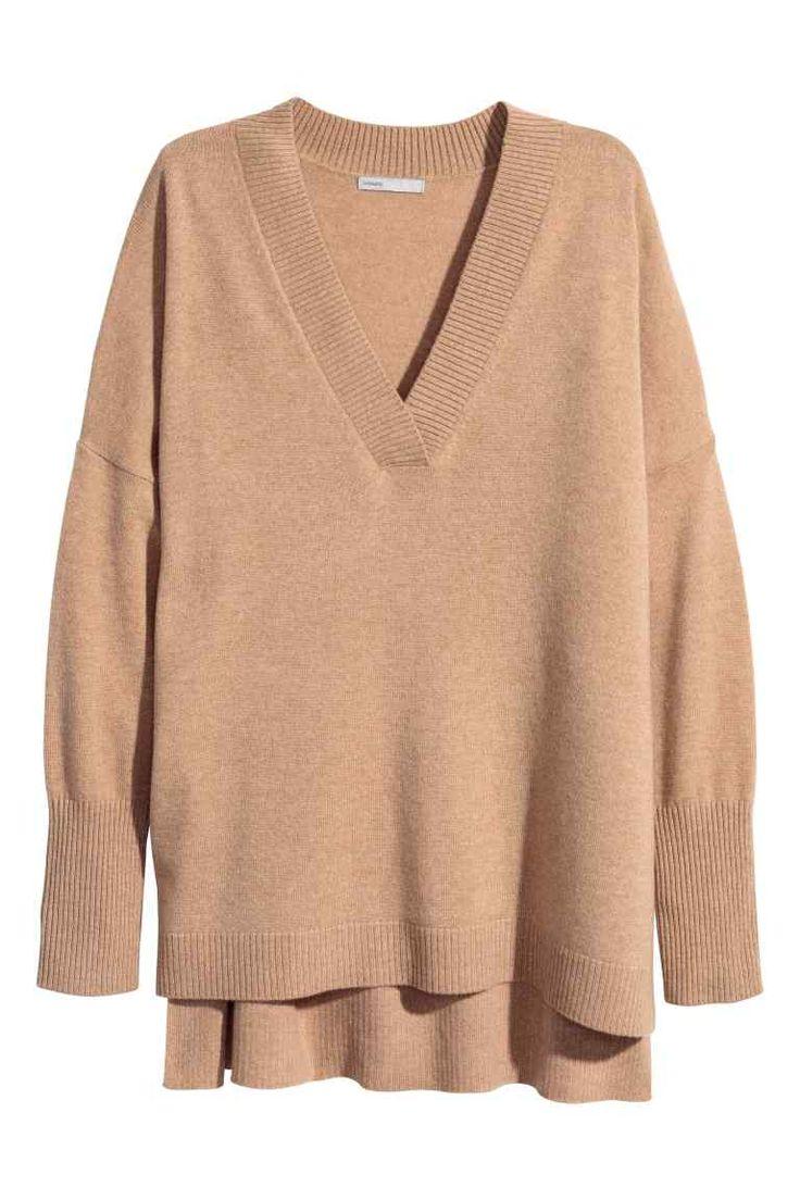 Jersey de cachemira | H&M
