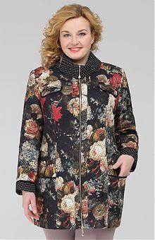 Женские куртки больших размеров: купить демисезонные, весенние, осенние, зимние куртки для женщин [Страница 5]
