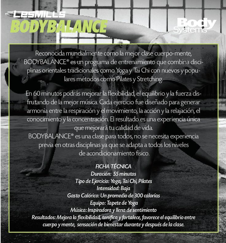 Mejores 8 imágenes de Body Systems / Les Mills en Pinterest ...
