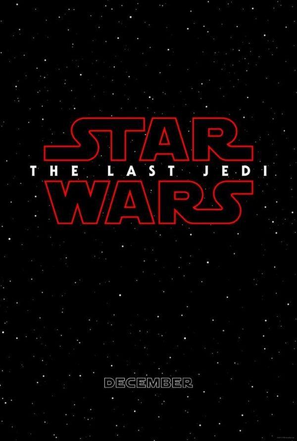 Le prochain @StarWarsFR a un sous titre officiel: The Last Jedi. ca s'annonce génial !! #Lucasfilm