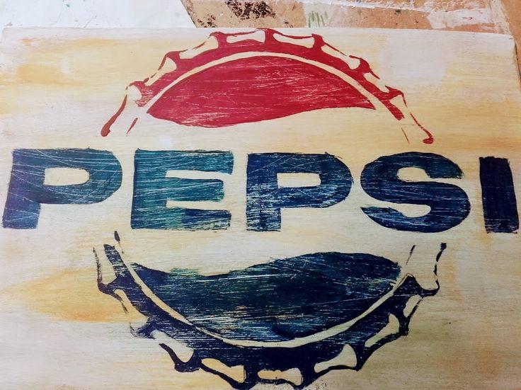 Pe(o)psi vintage
