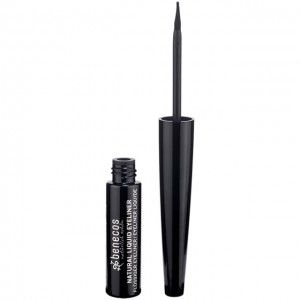 Benecos Natural Liquid Eyeliner Black 3ml