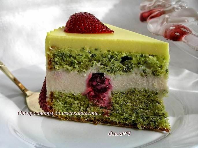 Кулинарный блог с рецептами на любой вкус