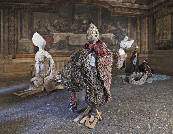 Sissi FaMa Gallery Verona