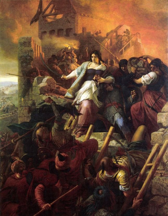 Nándorfehérvár óta nem arattak akkora győzelmet a török felett, mint Eger megvédésével.