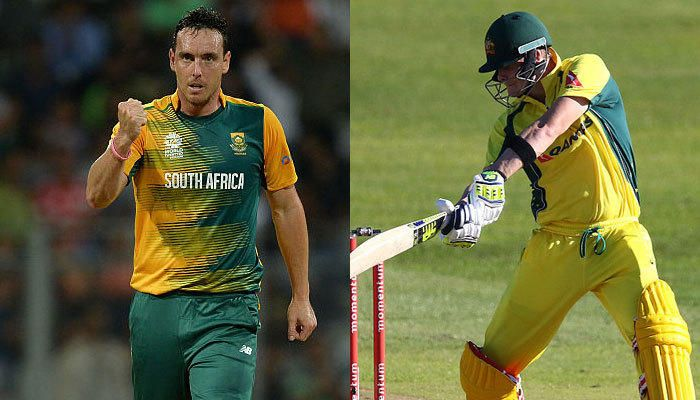 4th ODI South Africa vs Australia Live Cricket Score  Steve Smith opts to bat first David Miller out due to injury - Zee News
