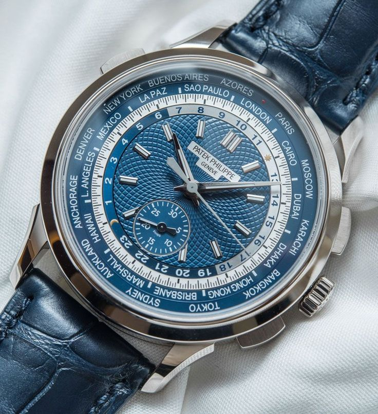 LUXURY Connoisseur || Kallistos Stelios Karalis || +Patek Philippe 5930G Chronograph.