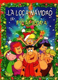 Vive una desternillante Navidad de la mano de Pedro Picapiedra y sus inseparables amigos.
