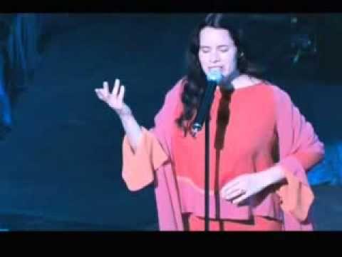 Natalie Merchant - David Bowie's Space oddity - Live 1999 ! - Lyrics                #afavorite