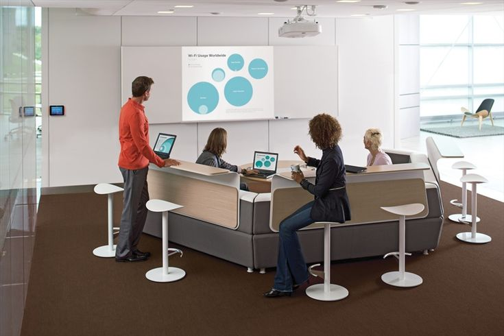 Media Scape Spaces Office Spaces And Office Space Design