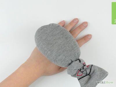 How to Make a Rice Sock -- via wikiHow.com