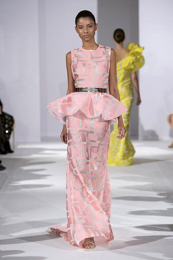 The 19 best Celia Kritharioti SS17, Paris Fashion Show images on ...