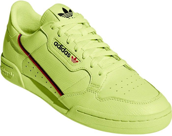 Adidas Continental 80 Sneakers | Classy