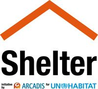 Shelter, the partnership between ARCADIS and UN-HABITAT, was recognised at the UK Corporate Engagement Awards, winning a BRONZE award in the category 'Best pro bono work for charitable social or ethical cause.