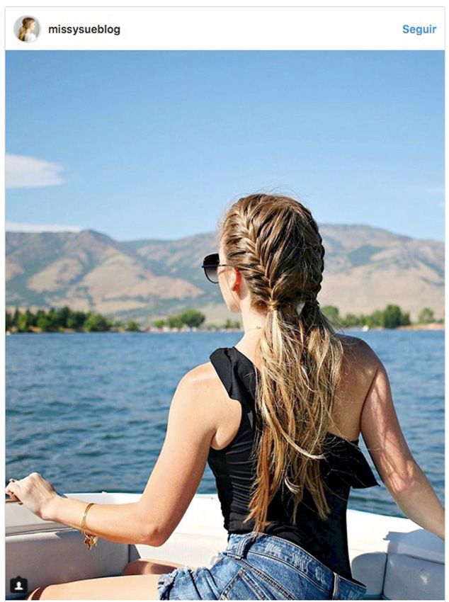 Best Hairstyle For Women Over 40 Braided Hairstyless Pinterest