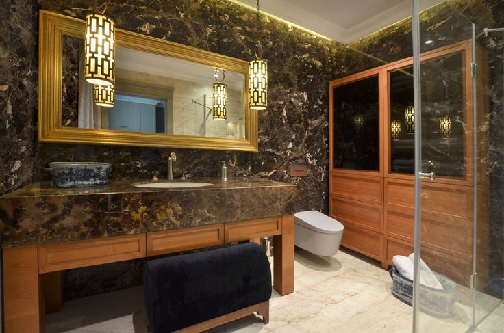 Project by Safranow. Bathroom.