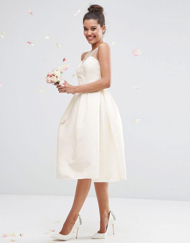 9 besten ASOA Bilder auf Pinterest | kurze Hochzeitskleider, Wedding ...